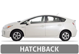 Browse Hatchback Bodystle