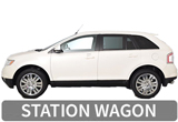 Browse Station Wagon Bodystle