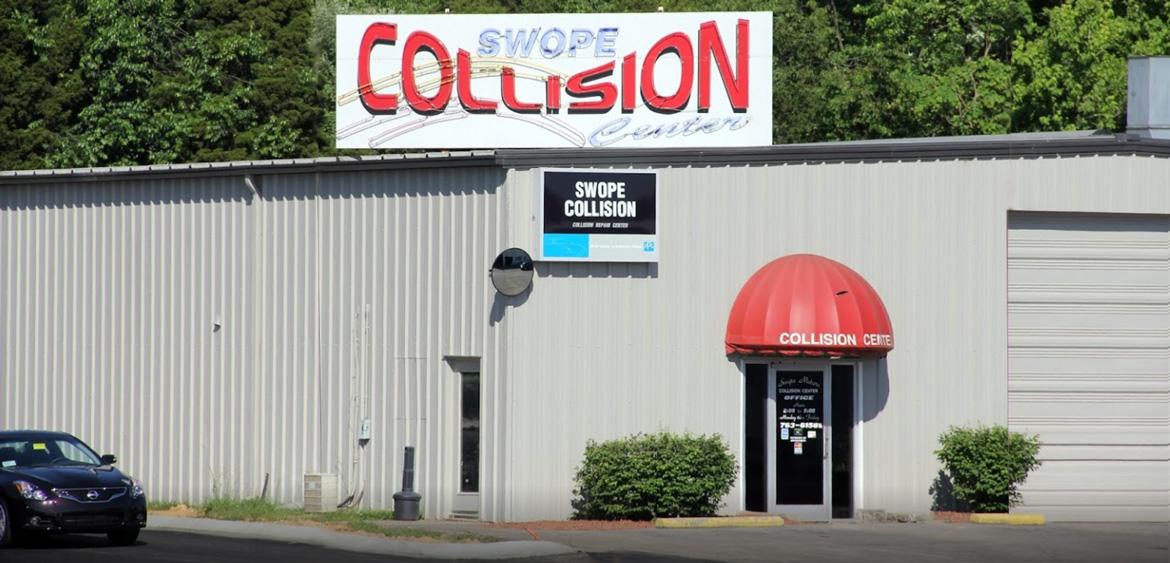 Swope Auto Group Collision Center