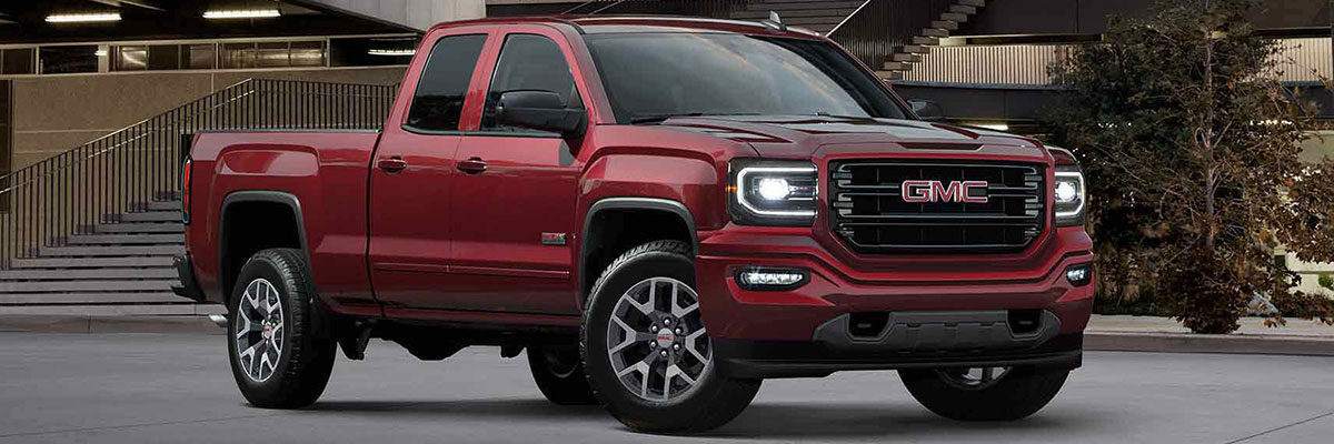 Used GMC Sierra 1500 Buying Guide