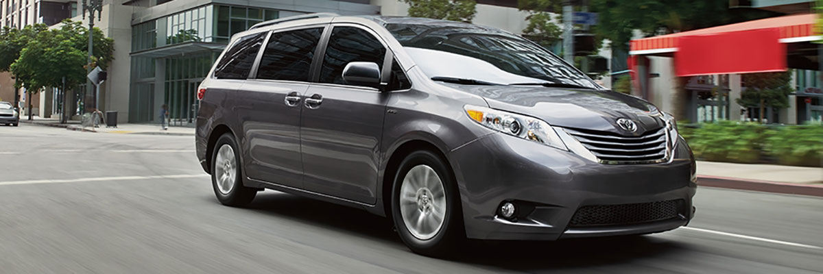 Used Toyota Sienna Buying Guide