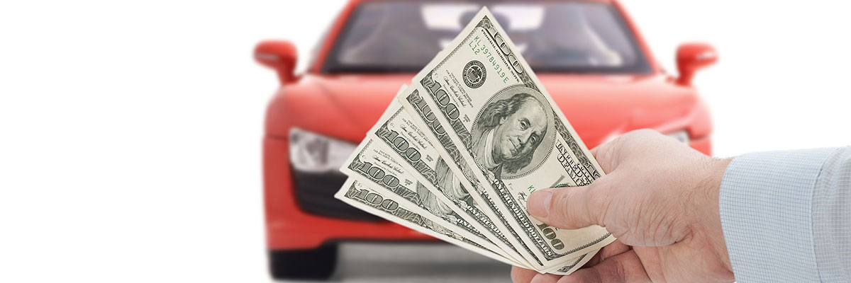 Use Your Tax Return to Buy a Car