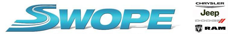 Swope Chrysler Dodge Jeep Ram Logo